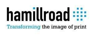 Hamillroad Software logo
