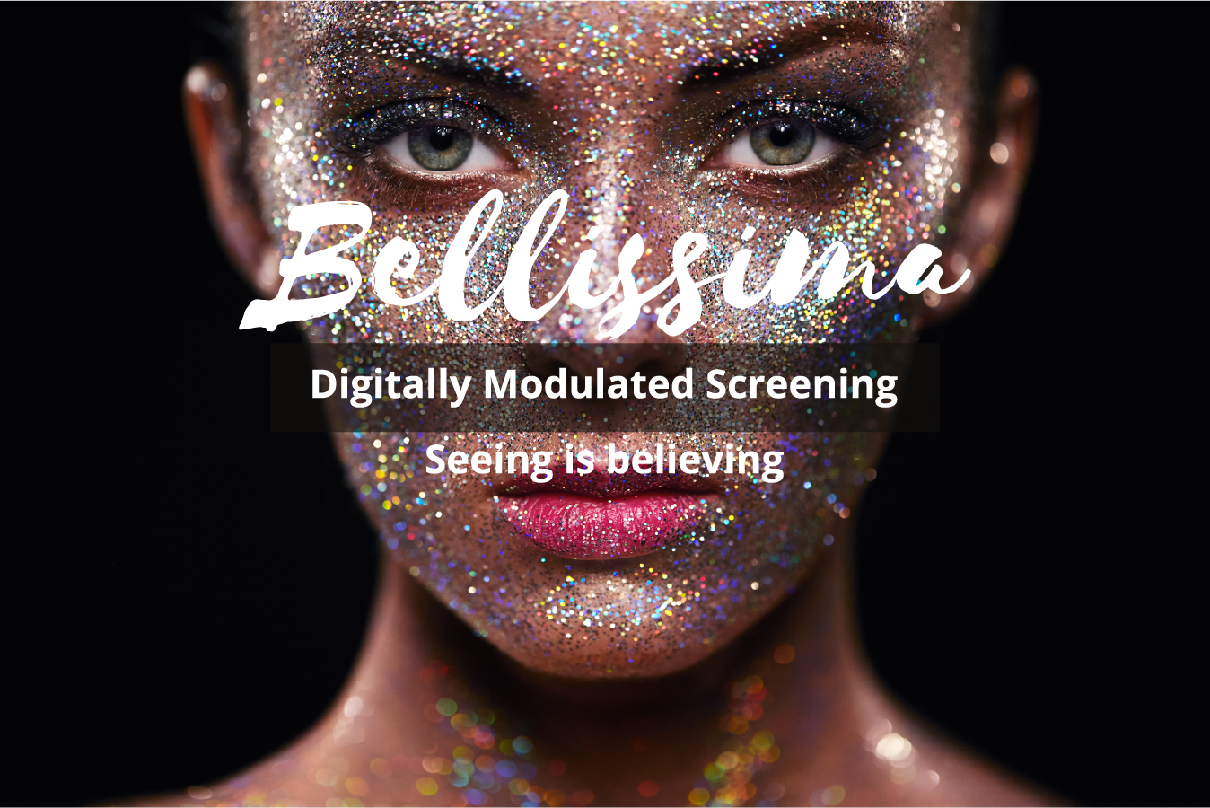 Bellissima DMS for Best Flexo Printing