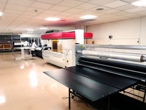 FGS Ultra HD Flexo Bellissima Screening printing plate making