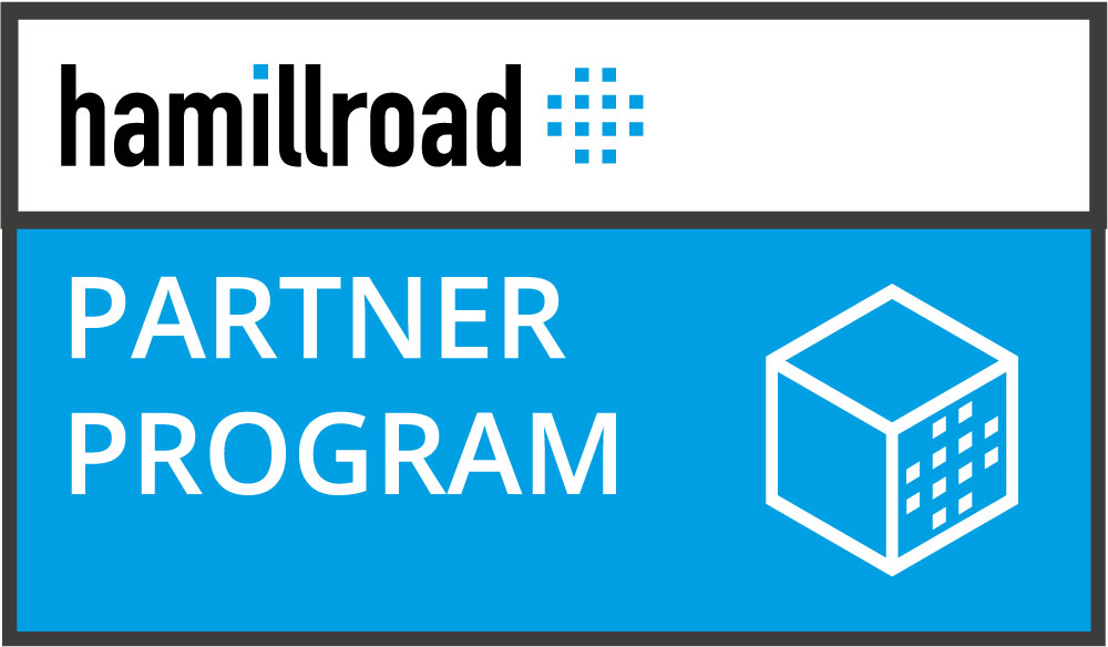 Hamillroad Software Partner Program