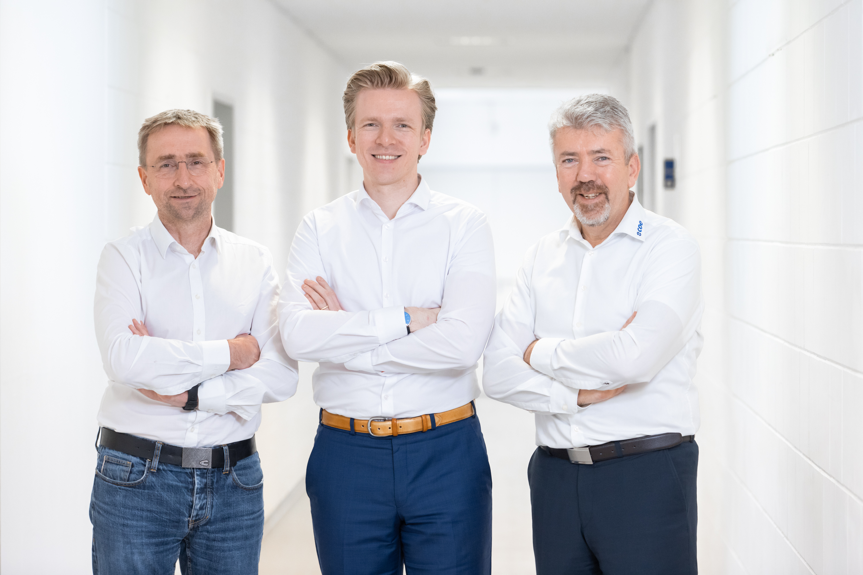 Aniken Graphics Announces Bellissima DMS Partnership with Carl Ostermann Erben (coe) GmbH