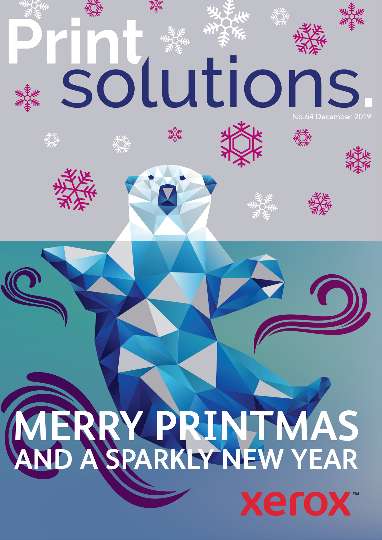 Print Solutions - Top Products 2019